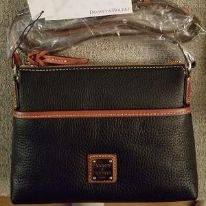 Dooney and Bourke Ginger Pouchette Handbag